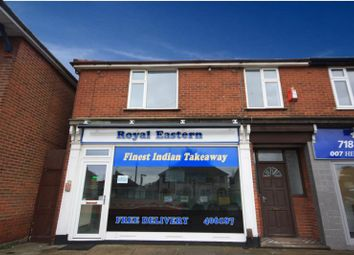 Thumbnail 1 bed flat to rent in Heath Road, Ipswich, Suffolk