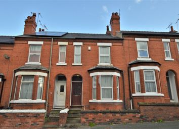 Thumbnail 5 bed terraced house for sale in Cheyney Road, Chester