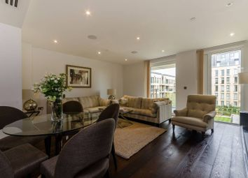 Thumbnail 4 bedroom flat to rent in Ravensbourne Apartments, Fulham