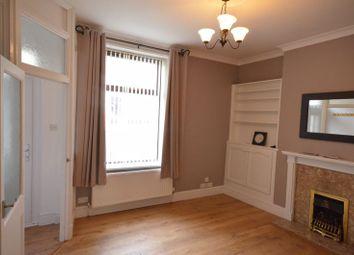 3 bed terraced house to rent in Parker Street, Rishton, Blackburn BB1