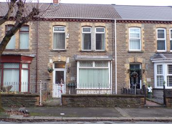 Thumbnail 3 bed terraced house for sale in Port Talbot