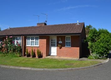 Thumbnail 1 bed semi-detached bungalow for sale in Black Acre Close, Amersham