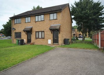 Thumbnail 1 bed flat for sale in Beech Avenue, Whitchurch