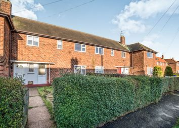 Thumbnail 2 bedroom flat for sale in The Garth, Cottingham