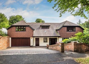 Thumbnail 5 bed detached house for sale in Monahan Avenue, Purley