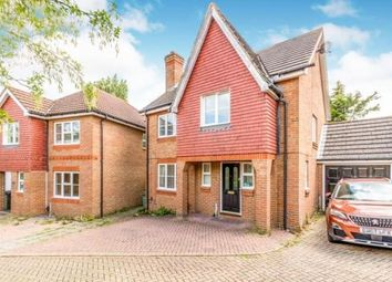 Thumbnail 3 bed property to rent in Beech Hurst Close, Maidstone