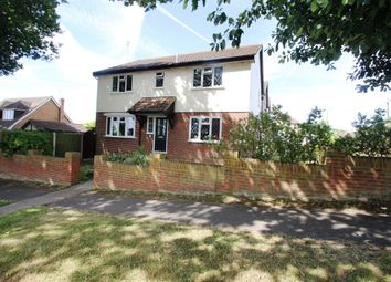 Thumbnail 4 bed detached house for sale in Sunny Road, Hockley
