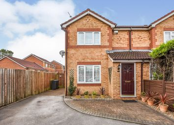 3 bed semi-detached house for sale in Mill Burn Way, Birmingham B9