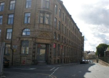 Thumbnail 1 bedroom flat to rent in Woolston Warehouse, Furnished, 1 Bedroom