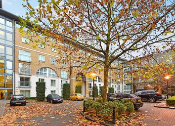 Thumbnail 1 bed flat to rent in Building 45, Hopton Road, Woolwich Arsenal, London