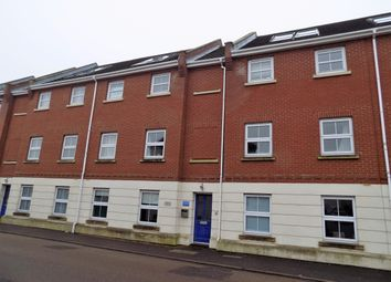 Thumbnail 2 bed duplex for sale in Albemarle Street, Harwich