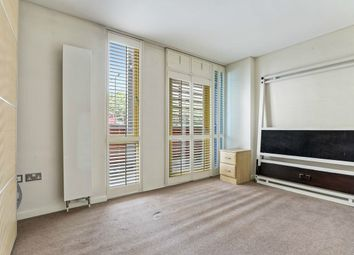 Thumbnail Flat to rent in Becquerel Court, West Parkside, London