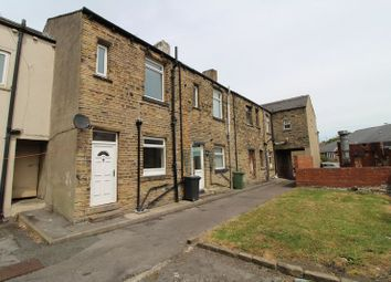 Thumbnail 2 bed terraced house for sale in The Avenue, Moldgreen