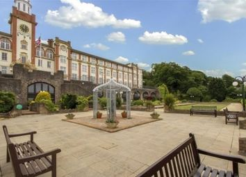 Thumbnail 1 bed flat to rent in Fedden Village, Portishead