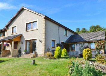 Thumbnail 5 bed detached house for sale in Briary Bank, Friars, Jedburgh, Scottish Borders