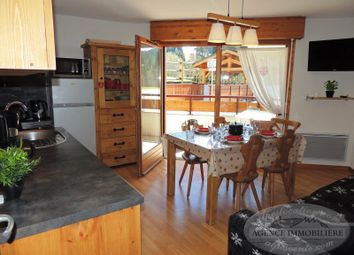 Thumbnail 1 bed apartment for sale in Les Gets, Les Gets, Taninges, Bonneville, Haute-Savoie, Rhône-Alpes, France