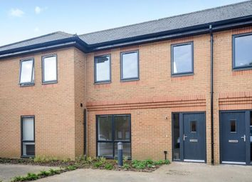 Thumbnail 2 bed terraced house to rent in Lakesmere Mews, Kidlington