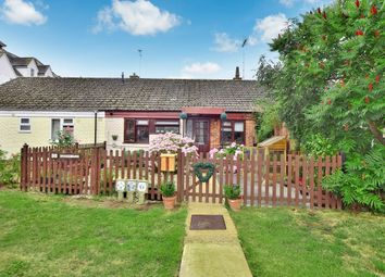 Thumbnail 2 bed bungalow for sale in Cannons Mead, Stansted