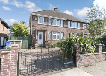 3 bed semi-detached house for sale in Wordsworth Avenue, Ecclesfield, Sheffield S5