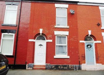 Thumbnail 3 bedroom terraced house for sale in Selby Street, Openshaw, Manchester