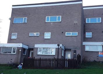 Thumbnail 4 bed terraced house for sale in Willowfield, Woodside, Telford