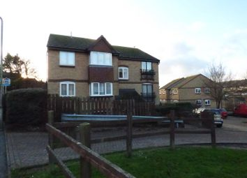 Thumbnail 1 bedroom flat for sale in Blenheim Drive, Dover