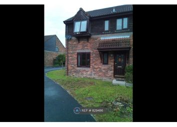 Thumbnail 4 bed detached house to rent in Valerian Court, Cambridge
