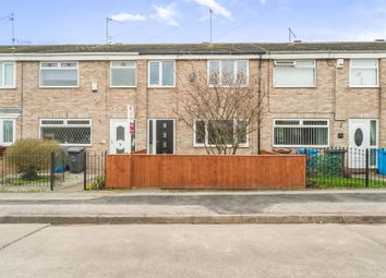 Thumbnail 3 bedroom terraced house for sale in Foxholme Road, Sutton-On-Hull, Hull
