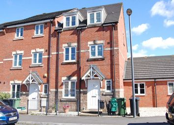 Thumbnail 5 bed property for sale in Potterswood Close, Kingswood, Bristol