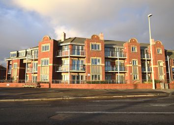 Thumbnail 2 bed flat for sale in The Sands, Marple Close, Blackpool, Lancashire