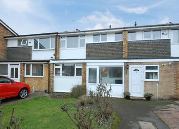Thumbnail 3 bed terraced house for sale in Willow Close, Colnbrook, Slough