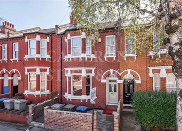 Thumbnail 4 bed terraced house for sale in Mora Road, London