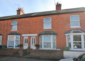 Thumbnail Terraced house for sale in New Road, Hythe