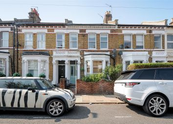 Thumbnail 1 bed flat to rent in Solon Road, Brixton