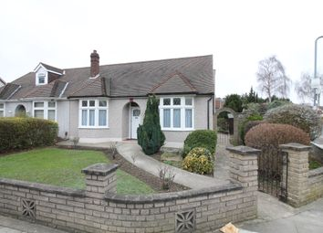 Thumbnail 2 bed semi-detached bungalow for sale in Goodmayes Lane, Ilford, Essex
