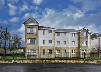 Thumbnail 3 bed flat for sale in John Neilson Avenue, Paisley