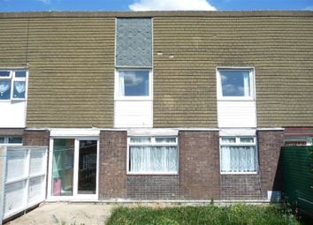 Thumbnail 2 bedroom terraced house for sale in Cadeleigh Close, Bransholme, Hull