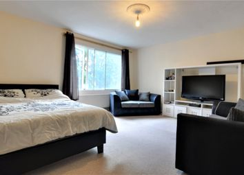 Thumbnail Studio to rent in Clifton Court, Bristol Close, Stanwell, Staines-Upon-Thames
