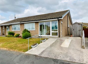 2 bed semi-detached bungalow for sale in Renoir Close, Plymstock, Plymouth PL9