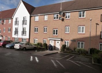 Thumbnail 2 bedroom flat to rent in Bromley Close, Harlow, Essex
