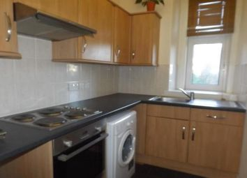 Thumbnail 2 bed flat to rent in Kinghorne Road, Dundee