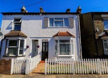 3 bed semi-detached house for sale in Raynton Road, Enfield EN3