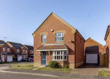 Thumbnail 4 bed detached house for sale in Louvain Road, Dovercourt, Harwich, Essex