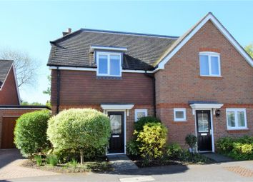 Thumbnail 2 bedroom property for sale in Westfield Close, Woking