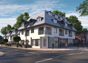 Thumbnail 1 bed flat for sale in Greenford Road, Greenford, Middlesex