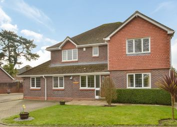 5 bed detached house for sale in Emsworth Road, Havant PO9
