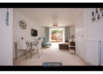 Thumbnail 2 bed terraced house to rent in Peregrine Road, Brockworth, Gloucester