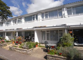Thumbnail 2 bed terraced house for sale in Manor Close, Storrington