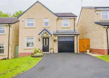Thumbnail 4 bed detached house for sale in Brynbella Drive, Rawtenstall, Lancashire