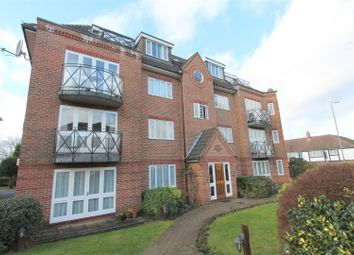 Thumbnail 2 bed flat for sale in Alexa Court, Overton Road, Sutton